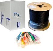 Copper Networking Cables