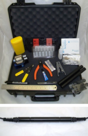 ParaTuff® MIL-TAC Cable Repair Kit - Deployable Tactical Cable Accessories