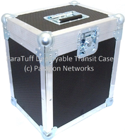 ParaTuff® Deployable Cable Transit Case - Deployable Tactical Cable Accessories