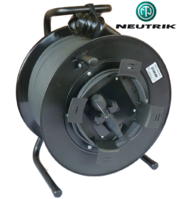 Neutrik opticalCON Deployable Cable